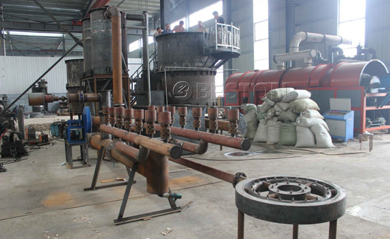 Gasifier Equipment